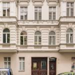 One-bedroom flat in the heart of Berlin's trendiest district