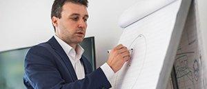 CEO Achim Amann