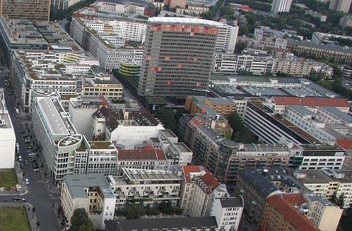 Berlin Immobilienpreise