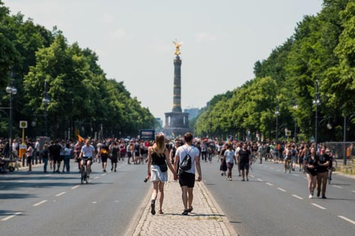 Berlin Urgently Needs Small and Medium-sized Apartments