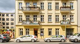 Immo suchen mit einem guten Immobilienmakler in Berlin