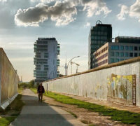 Eastside Gallery Berlin [dozemode] pixabay.com