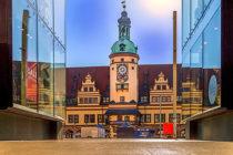 Leipziger Rathaus