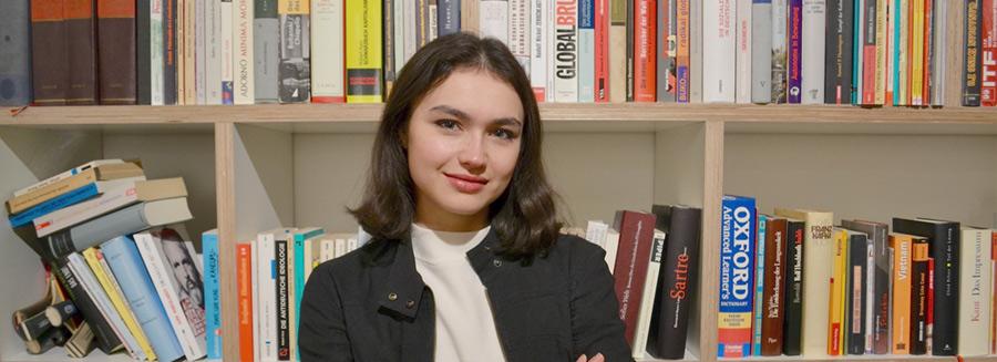 Amy Brandhorst