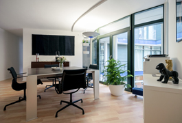 Berlin Office