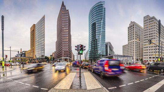Berlin Property Market Overview 2017/18