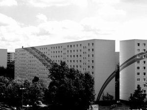 Berlin Lichtenberg Street Möllendorff