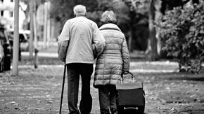 Deutschland wird immer älter