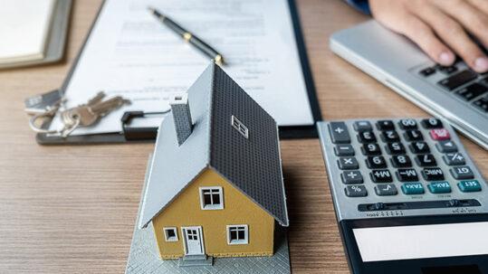 Immobilienmarkt fuer Kaeufer in Zeiten der Unsicherheit