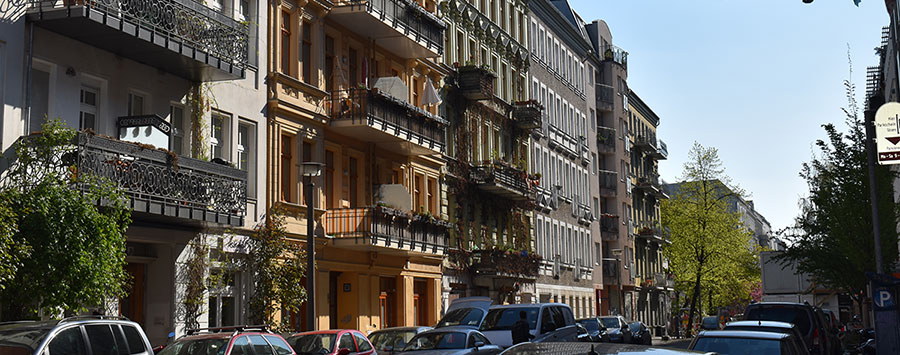 Selling your home in Berlin