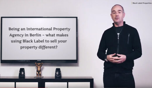What makes using Black Label to sell your property different?