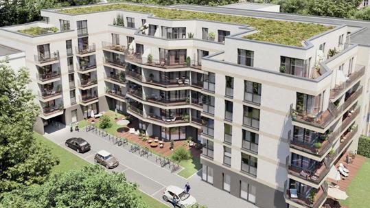 Condominiums in Magdeburg