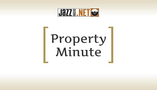 Property minute auf JazzRadio