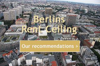 Berlins Rent Ceiling