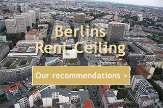 Berlins Rent Ceiling