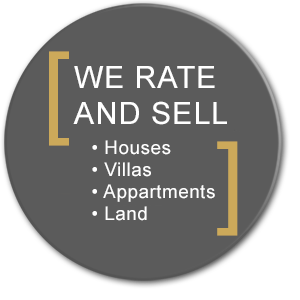 We rate and sell